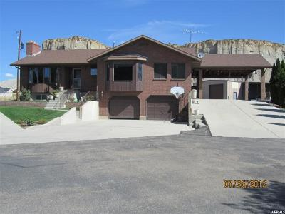 Helper UT Single Family Home For Sale: $358,000