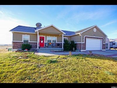 Stockton Single Family Home For Sale: 2809 Rim Rock Dr