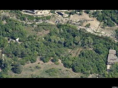Sandy Residential Lots & Land For Sale: 9715 S 3775 Lot 2 E
