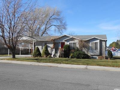 Spanish Fork Single Family Home For Sale: 668 S 900 E