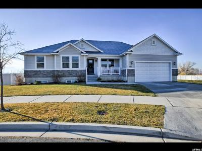 Provo Single Family Home For Sale: 3103 W 1930 N