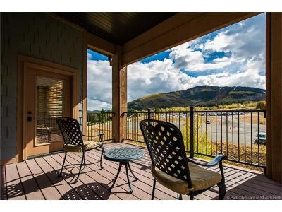 Park City Condo For Sale: 2653 Canyons Resort #421/42