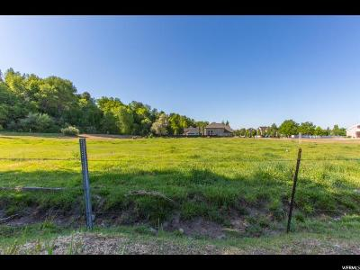 Provo Residential Lots & Land For Sale: 212 E 3550 N