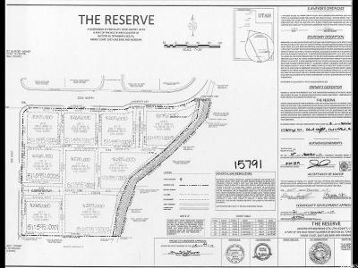 Provo Residential Lots & Land For Sale: 196 E 3550 N