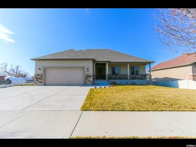 Provo Single Family Home For Sale: 972 S 890 W
