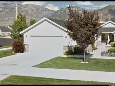 Provo Townhouse For Sale: 191 S 1500 W