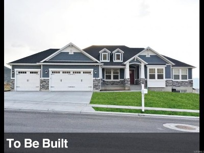 Salem Single Family Home For Sale: 351 E Snowy Egret Dr S #60