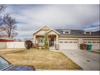 Orem Single Family Home For Sale: 687 E 1600 S