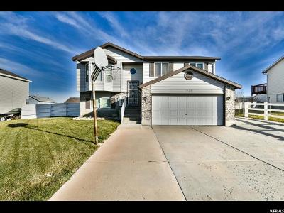 Magna Single Family Home For Sale: 3765 S Stable Bay Dr W