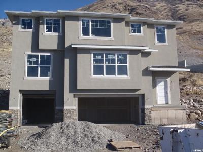 Provo Single Family Home For Sale: 2367 S Alaska Dr E #14