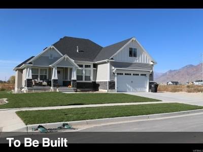 Salem Single Family Home For Sale: 1737 N Warbler Rd #72