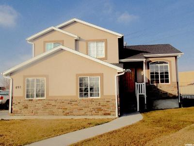 Provo Single Family Home For Sale: 895 S 890 W