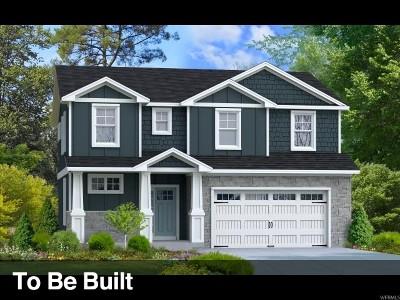 Salt Lake City Single Family Home For Sale: 914 E Kingsmill Ln S