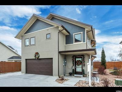 Provo Single Family Home For Sale: 245 S 1600 W
