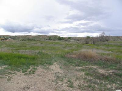 Carbon County Residential Lots & Land For Sale: 3 S Lincoln