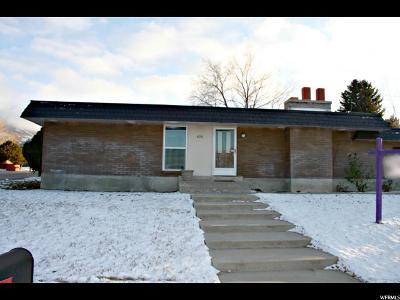 Tooele UT Single Family Home For Sale: $194,900