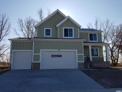 Provo Single Family Home For Sale: 645 W 1820 S #LOT203