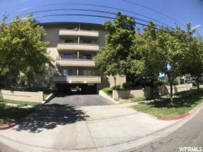 Salt Lake City UT Condo For Sale: $249,000