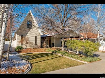 Tooele UT Single Family Home For Sale: $264,900