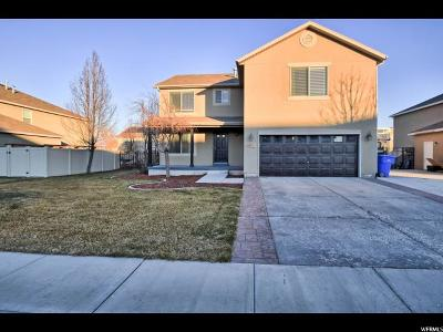 Lehi Single Family Home For Sale: 523 S 2970 W