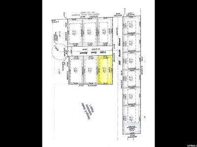 Smithfield Residential Lots & Land For Sale: 295 S 1100 E