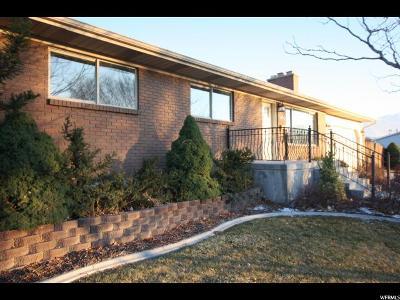 Spanish Fork Single Family Home For Sale: 614 N 400 E