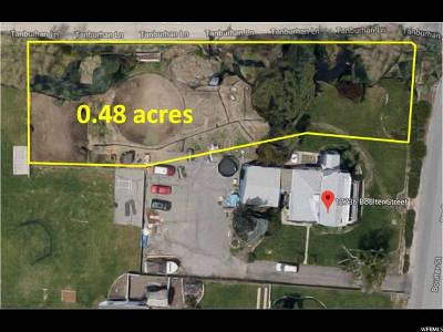 Draper Residential Lots & Land For Sale: 12726 S Boulter St