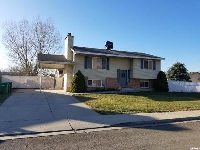 Provo Single Family Home For Sale: 1526 S 680 W