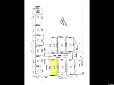 Smithfield Residential Lots & Land For Sale: 292 S 1100 E