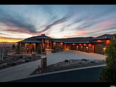 Ogden Single Family Home For Sale: 2070 E 4980 S