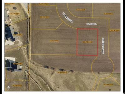 Nibley Residential Lots & Land For Sale: 3300 S 500 W
