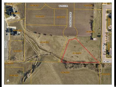Nibley Residential Lots & Land For Sale: 3380 S 490 W