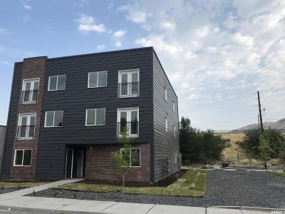 Salt Lake City UT Condo For Sale: $244,900