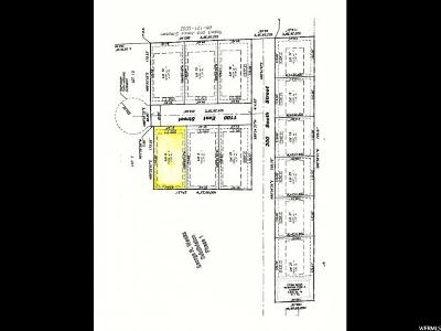 Smithfield Residential Lots & Land For Sale: 263 S 1100 E