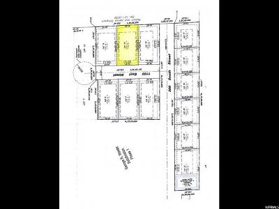 Smithfield Residential Lots & Land For Sale: 272 S 1100 E