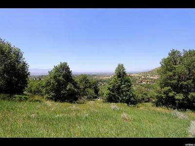 Sandy Residential Lots & Land For Sale: 3870 E Alta Approach