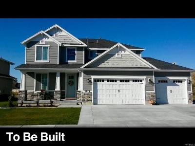 Spanish Fork UT Single Family Home For Sale: $344,900