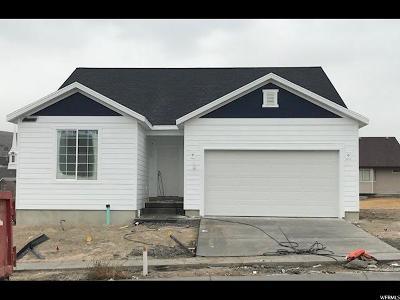 Eagle Mountain Single Family Home For Sale: 7592 N Secretariat Rd #324