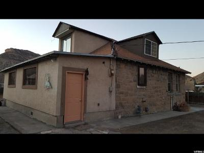 Helper Single Family Home For Sale: 24 Spring Canyon Ln