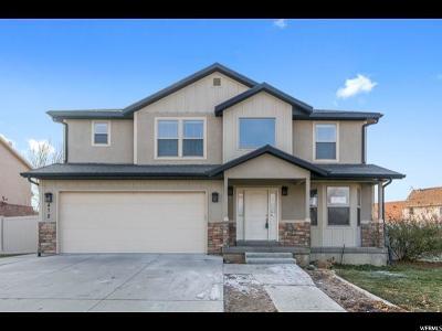 Orem Single Family Home For Sale: 472 E 200 N