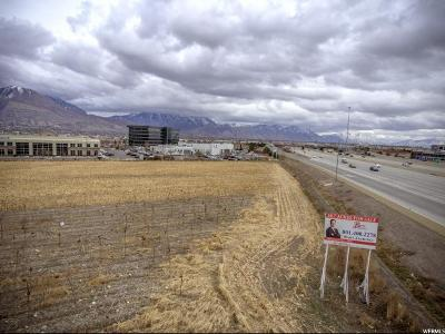 American Fork Residential Lots & Land For Sale: 4801 W 6800 N
