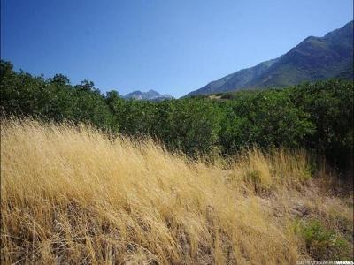 Sandy Residential Lots & Land For Sale: 12 E Crosshill Ln S