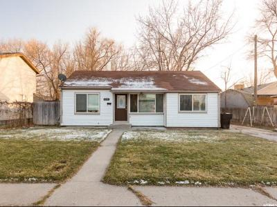 Spanish Fork Single Family Home For Sale: 430 E 200 N