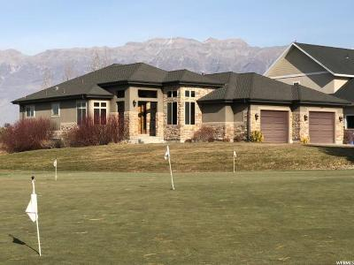 Orem Single Family Home For Sale: 1992 W 700 S