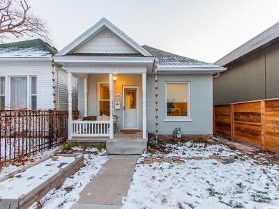 Salt Lake City UT Single Family Home For Sale: $309,900