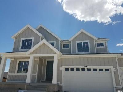 Riverton Single Family Home For Sale: 3663 W Creek Meadow Rd #5