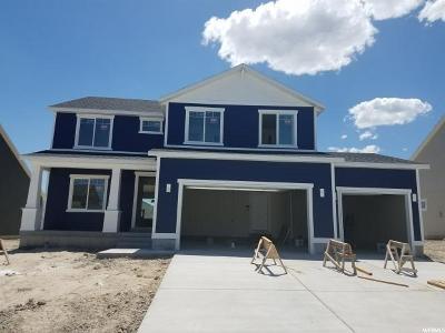 Riverton Single Family Home For Sale: 3649 W Creek Meadow Rd #4