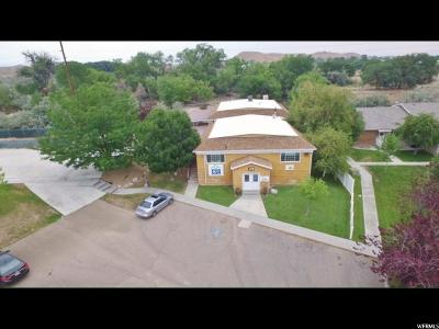 Commercial For Sale: 140 N Cedar Hills Dr