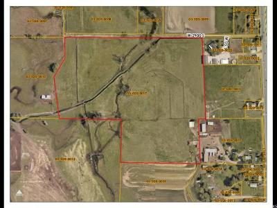 Nibley Residential Lots & Land For Sale: 100 W 2900 S