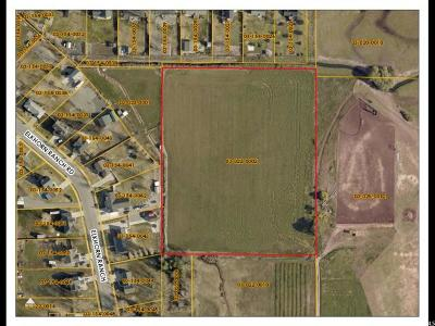 Nibley Residential Lots & Land Under Contract: 425 W 3200 S